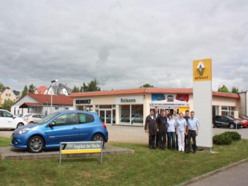 Autohaus Reimann - Unser Unternehmen